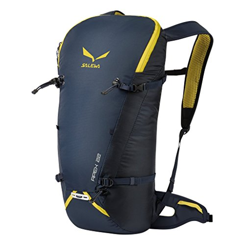 サレワ(SALEWA) APEX 22 BP 3990(NIGHT-BLACK) 00-0000001112