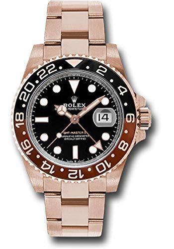Rolex GMT-Master II 126715 18K...