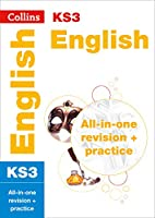 Collins KS3 Revision English: All-in-one Revision & Practice (Collins New Key Stage 3 Revision)