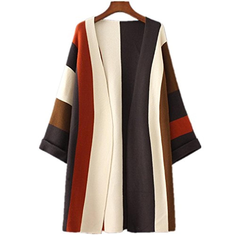 GUANGXINNI Pullover-sweaters SWEATER レディース