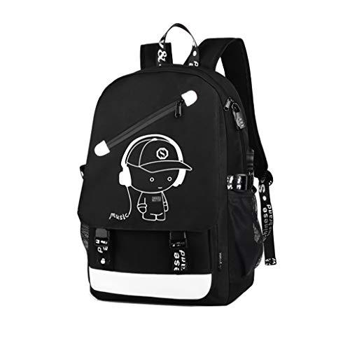 05b30d5fb6 (イマジニング) Imagining リュック 男の子 女の子 バッグ 可愛い 中学生 高校生 レディース メンズ 軽量 大容量