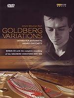 Goldberg Variations/ [DVD] [Import]