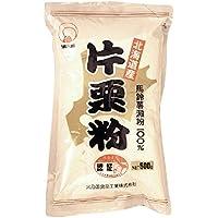 火乃国 片栗粉(北海) 500g