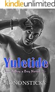 Yuletide: A Secret Baby Cheating Love Gay Romance (English Edition)