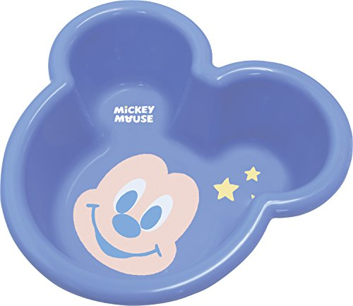 こども用湯おけ ミッキーマウス 1個 錦化成