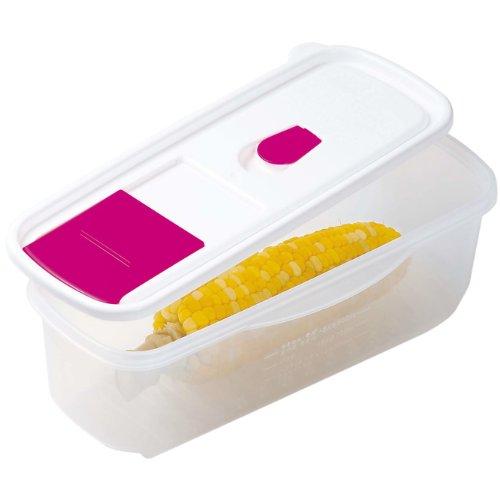 カクセー 麺クイック 電子レンジ用スチーム&調理器 55-06602