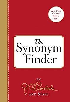 The Synonym Finder by [Urdang, Laurence, Laroche, Nancy]