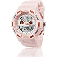 POPART Kids Digital Watch, 50M Waterproof Multi Function Sports Watch - Best Gifts