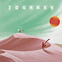 JOURNEY (SOUNDTRACK) [2LP] (PICTURE DISC) [12 inch Analog]
