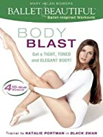 Ballet Beautiful: Body Blast [DVD] [Import]