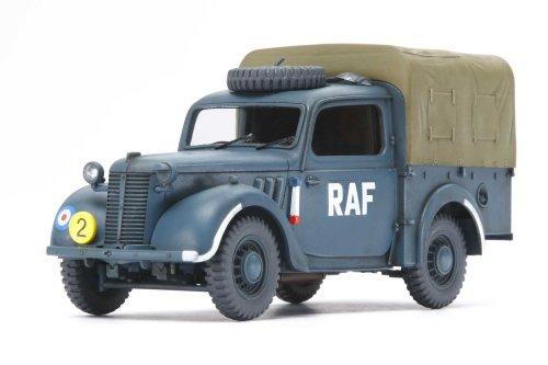 1/48 MMコレクションシリーズ No.43 1/48 イギリス 小型軍用車 10HP ティリー 完成品 26543