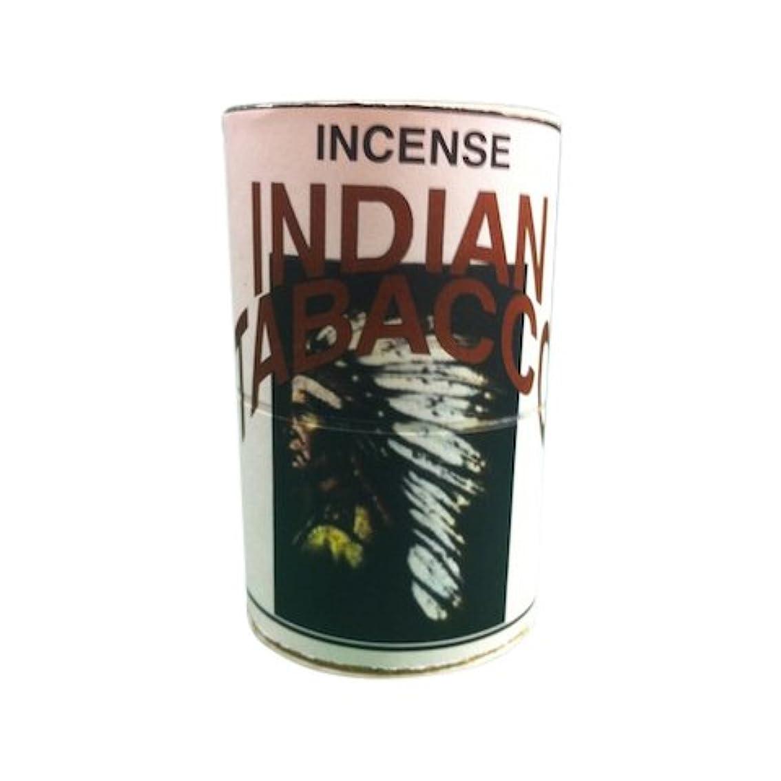とげのある肥沃な厳IndianタバコIncense Powder