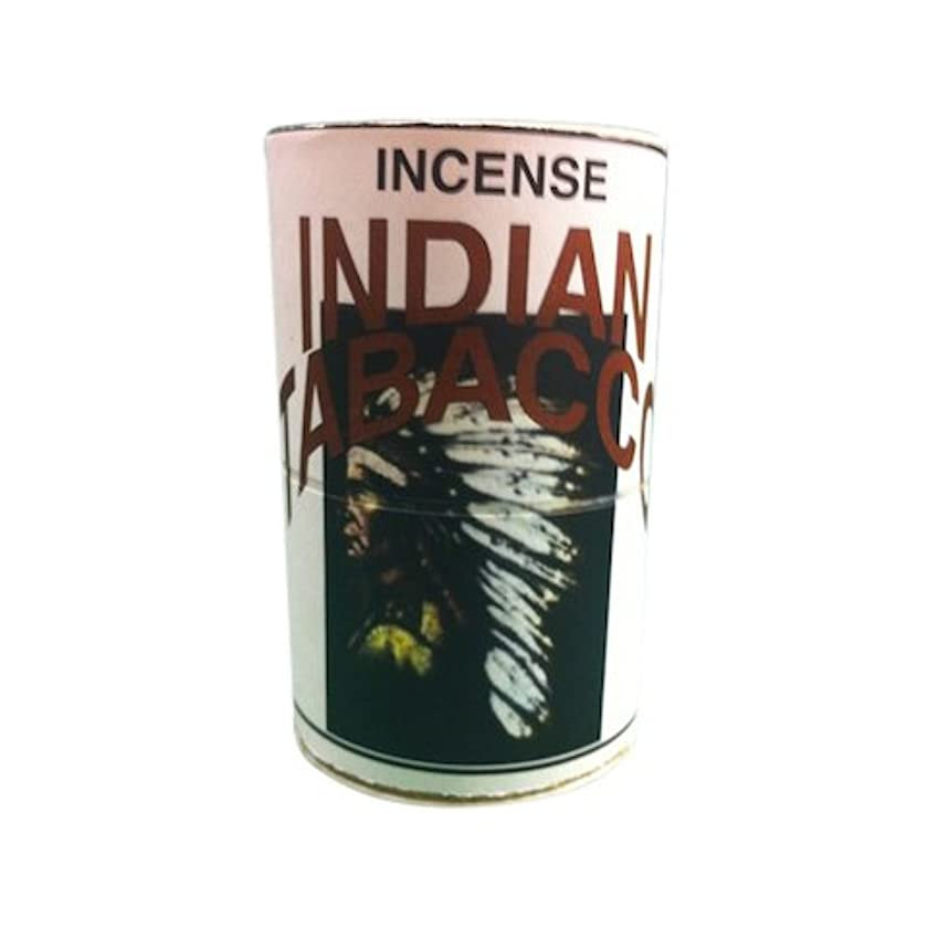 セント拾う上に築きますIndianタバコIncense Powder