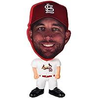 MLBカージナルス# 50アダム・ウェインライトユニセックスWainwright A flathlete Figurine、1サイズ