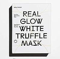 BEAUTYMORY(ビューティーモリー)リアル グロー ホワイト トリュフ マスク/Real Glow White Truffle Mask 1pack (10sheets) [並行輸入品]