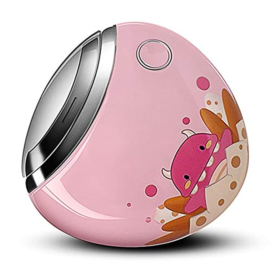 オーバーフロー不正直裕福な新生児の特別な爪切り電気ネイルポリッシャー爪切りクリッパー肉爪切り,ピンク