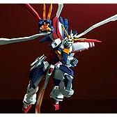 ガンダムシリーズ DX BREAK IMPACT ~機動武闘伝Gガンダム~ ゴッドガンダム