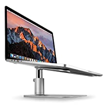Twelve South Hirise for MacBook   Height-Adjustable Stand for Macbooks & Laptops