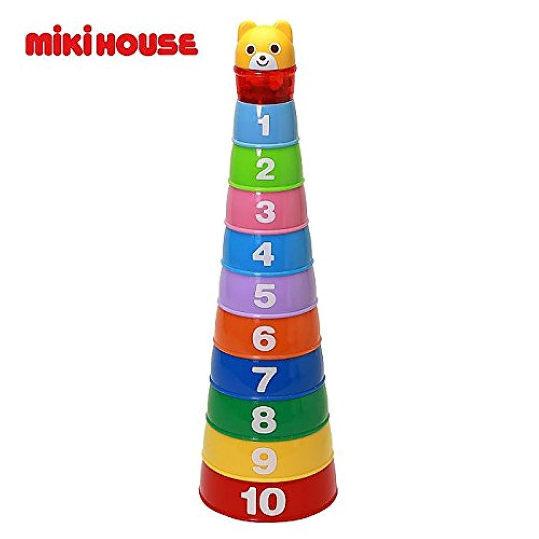 ( ミキハウス mikihouse ) ラトルコップタワー