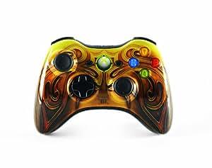 Xbox 360 ワイヤレス コントローラー FableIII リミテッド バージョン(「FableIII」コンテンツダウンロード用トークン同梱)