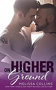 On Higher Ground (On Solid Ground Book 2) by [Collins, Melissa]