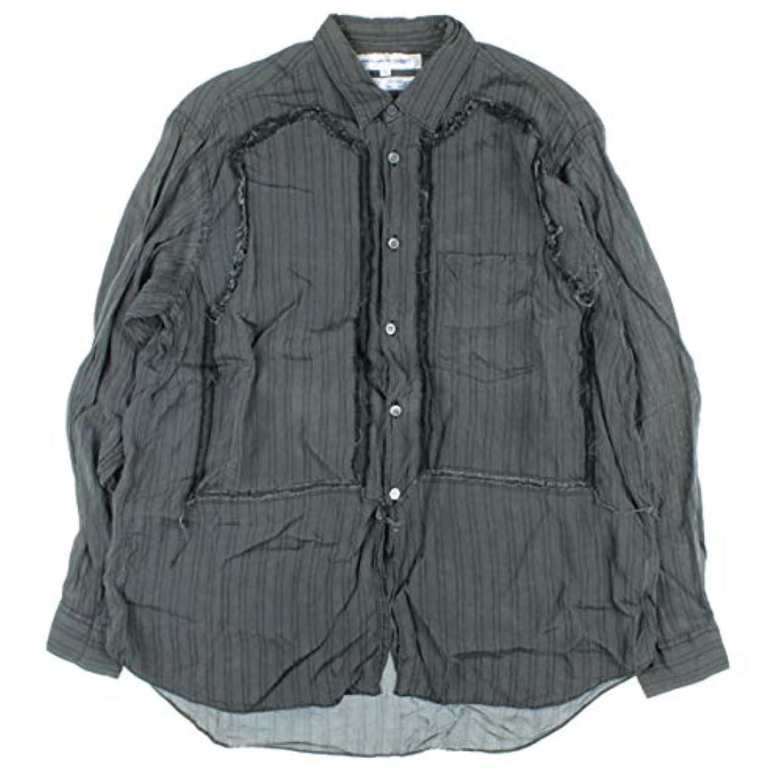 枢機卿療法休暇(コムデギャルソンシャツ) COMME des GARCONS SHIRT メンズ シャツ 中古