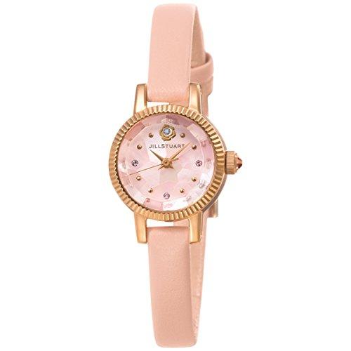 [ジルスチュアート]JILLSTUART 腕時計 レディース JILLSTUART Beauty コラボ 限定モデル NJ0Z701