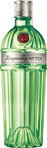 タンカレー ナンバーテン 瓶750ml