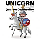 Quarter Century Box(完全生産限定盤)(Blu-ray付)