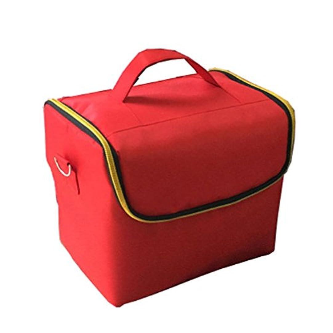 現れるエコー引くツネユウホーム {ツネユウ}メイクボックスコスメボックスコスメケース化粧箱ブラックプロ仕様コスメメイク化粧化粧品収納化粧ケースメイクケースジェルネイルネイルネイル用品収納持ち運び