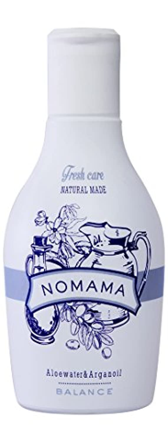 NOMAMA(ノママ) ナチュラルミックスローションAA<BALANCE>