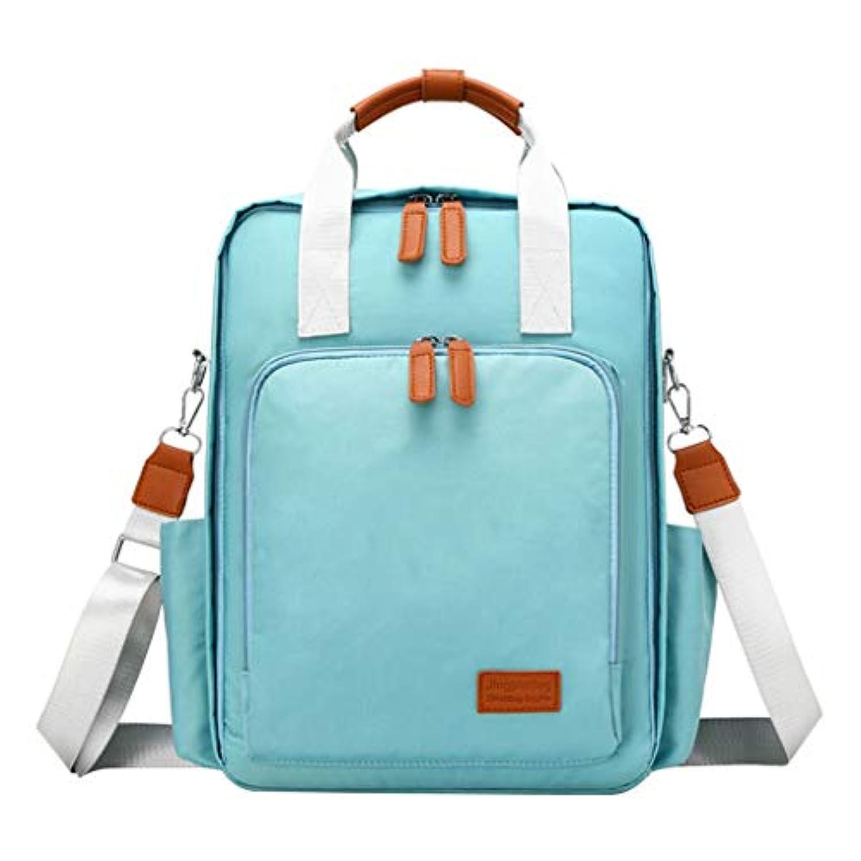 リーカビ効能ある軽量シンプルなバックパックレディース リュック防水 撥水耐衝撃 おしゃれ大学生 人気 高校生 通学通勤 学生用 旅行 リュック大容量 ラップトップ バックパックレザーバッグ