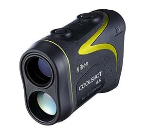 Nikon 携帯型レーザー距離計 COOLSHOT AS LCSAS