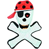 Aztec Imports Pirate Skull Crossbones Pinata