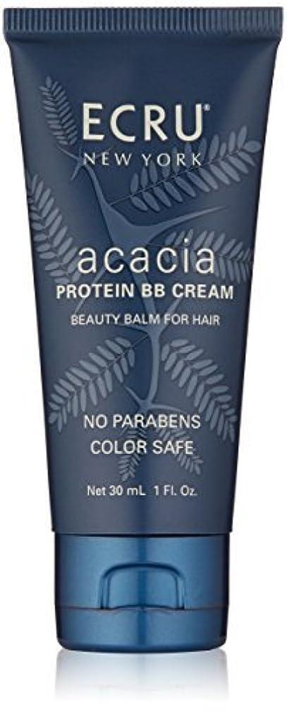 トライアスリートウルルペインギリックEcru New York Acacia Protein BB Cream 1 oz. [並行輸入品]