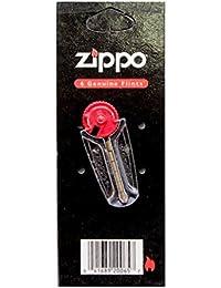 [ジッポー] ZIPPO ライター用 交換 フリント (着火石 発火石) 純正 消耗品 (24個セット) zippo-ishi-24