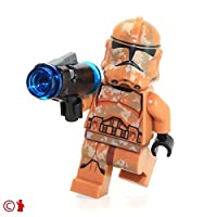 LEGO Star Wars Geonosis Clone Trooper Loose Minifigure [並行輸入品]