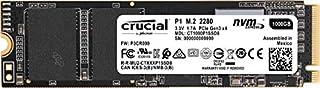 Crucial CT1000P1SSD8 1 TB 3D NAND NVMe PCIe M.2 SSD (B07J2Q4SWZ) | Amazon price tracker / tracking, Amazon price history charts, Amazon price watches, Amazon price drop alerts