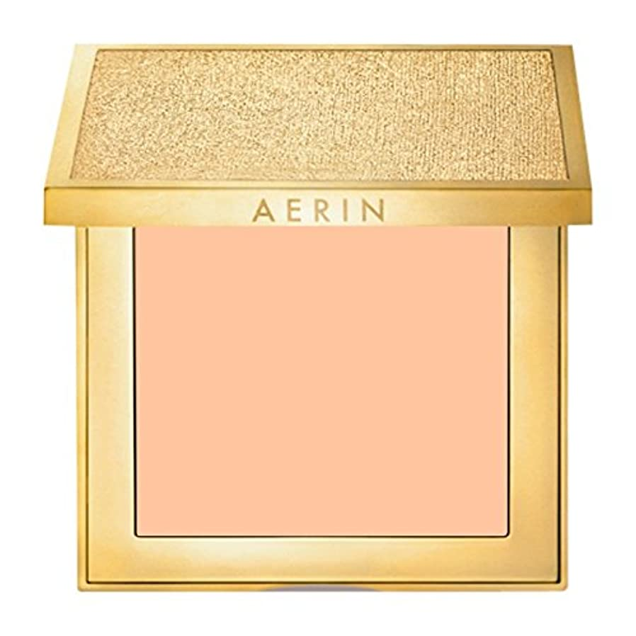 合併シェル配送Aerin新鮮な肌コンパクトメイクアップレベル2 (AERIN) (x2) - AERIN Fresh Skin Compact Makeup Level 2 (Pack of 2) [並行輸入品]