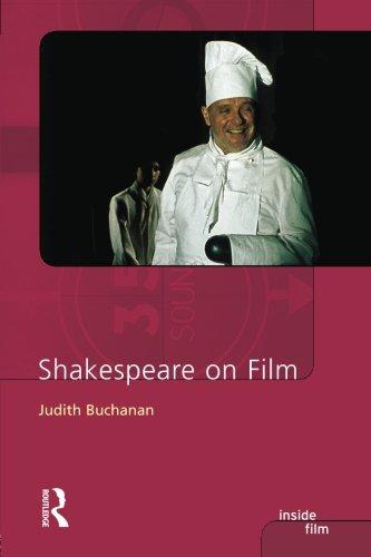 Shakespeare on Film (Inside Film)