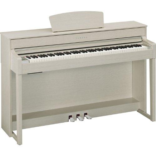 RoomClip商品情報 - YAMAHA CLP-535 WA 電子ピアノ クラビノーバ (ヤマハ CLP535)