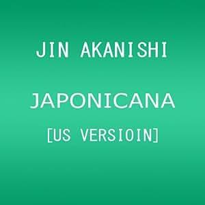 JAPONICANA [US VERSION]