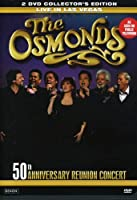 Live in Las Vegas 50th Anniversary Reunion Concert [DVD] [Import]