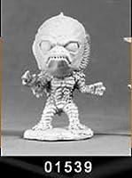Dark Heaven Legends Reaper Miniature - Gil (#01539)