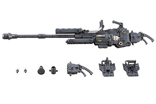 M.S.G モデリングサポートグッズ ヘヴィウェポンユニット17 リボルビングバスターキャノン 全長約275mm NONスケール プラモデル
