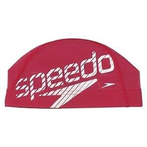 スピード(speedo) メッシュキャップ SD92C11 HP ホットピンク L