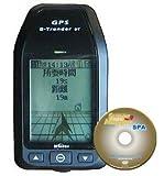 気圧高度計・電子コンパス搭載 GPS Data Logger G-Trender1000 ♪SuperMappleDigitalforSPA付き♪