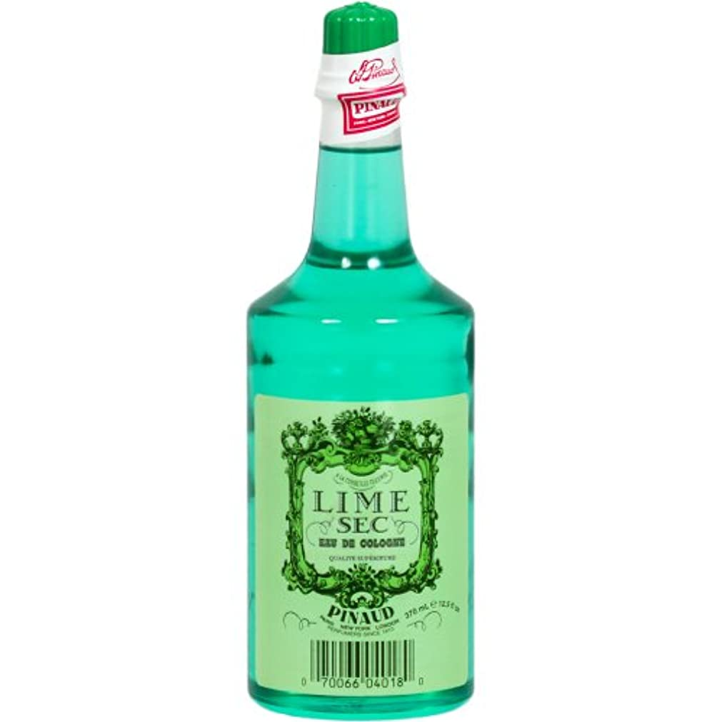 政治家のテナントしなやかなCLUBMAN Lime Sec Eau de Cologne, 12.5 oz (並行輸入品)