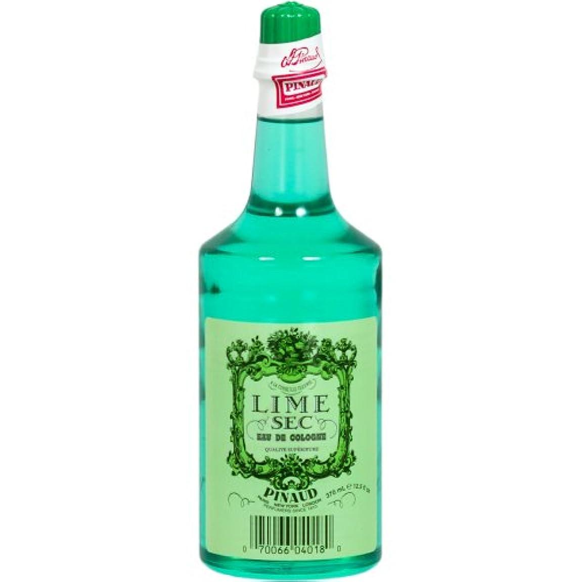 フォローシャット懐CLUBMAN Lime Sec Eau de Cologne, 12.5 oz (並行輸入品)