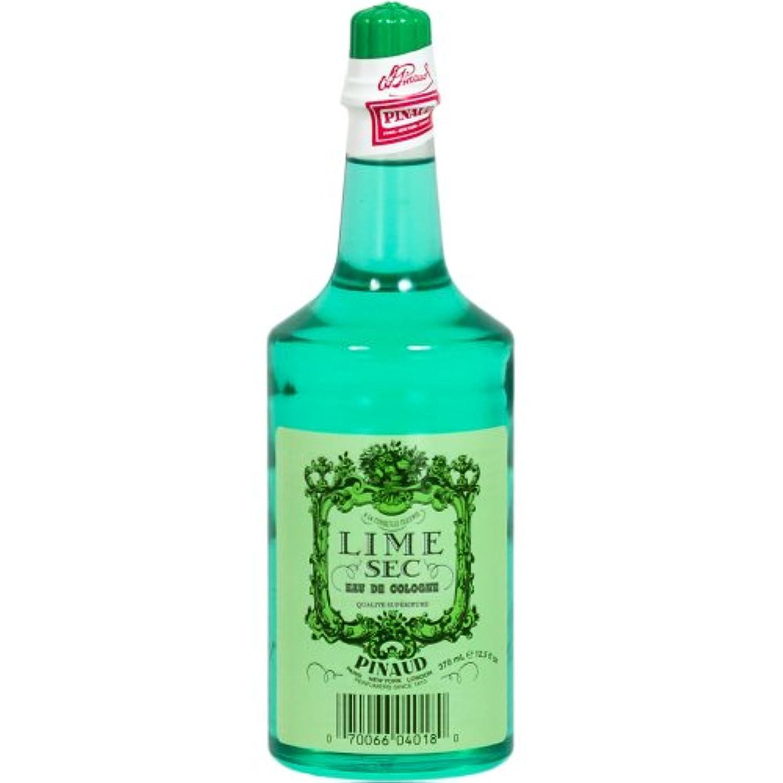 不忠水分思春期のCLUBMAN Lime Sec Eau de Cologne, 12.5 oz (並行輸入品)